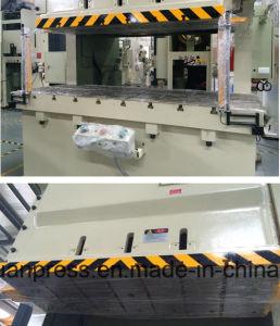 (110ton-250ton) Gap Frame Double Crank Punch Press pictures & photos