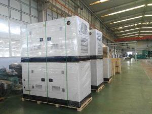 5kw Silent Portable Diesel Generator pictures & photos