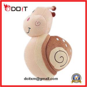 Lovely Plush Stuffed Toys Plush Snail pictures & photos