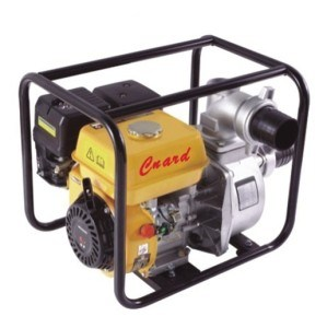168f/6.5HP/Gosoline Water Pump/3 Inch