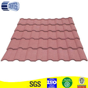 China colored milano tile for building pictures & photos