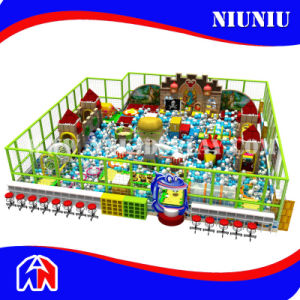 High Quality Kids Indoor Playground pictures & photos