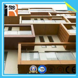 Woodengrain Waterproof Wall Panel (EL-16) pictures & photos