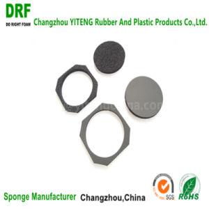 Open Cell NBR&PVC Rubber Foam for Construction NBR&PVC Sponge pictures & photos