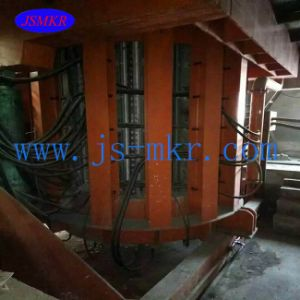 Used Medium Frequency Furnace for Sale pictures & photos