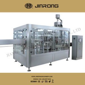 10000bph 500ml Water Washing Filling Capping Machine pictures & photos