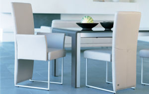 Ka-05 Fabric Dining Chair pictures & photos