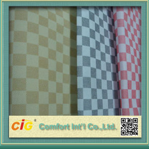 High Quality Colorful Needle Punched Nonwoven Fabric pictures & photos