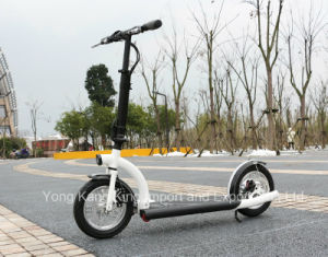300W Two Wheel Folding E Scooter/E Scooter for Adult pictures & photos