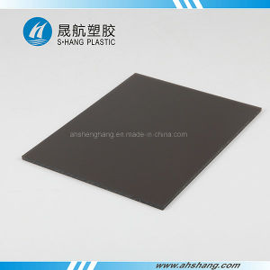 High Quality Polycarbonate PC Solid Panel for Roofing pictures & photos