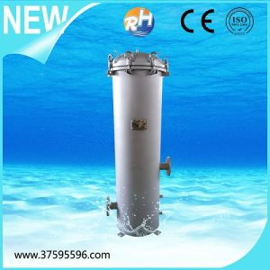 Hot Selling Precision Stainless Steel Cartridge Filter pictures & photos