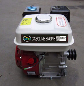168f/5.5HP Gasoline Engine with Pully (168F) pictures & photos