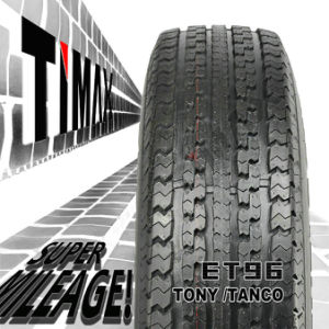 Car St Trailer Tire (205/75R14, 205/75R15, 225/75R15, 235/80R16) pictures & photos