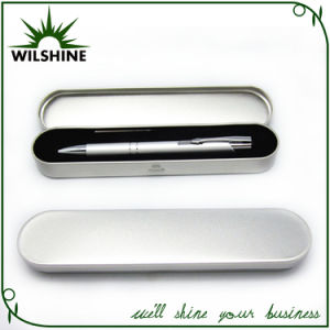 The Most Popular Metal Pen Case for Business Gift (BX021) pictures & photos