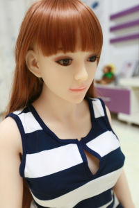 Agent Wanted 135cm Lady Silicone Sex Love Doll for Men pictures & photos