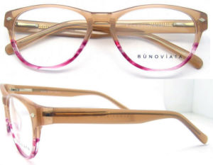 Wholesale Eyeglasses Fashion Design Eyewear High Quality Optical Glasses Optical Glasses Frame pictures & photos