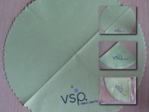 Glasses Cloth Eyeglass Cloth for Lens Cleaning pictures & photos