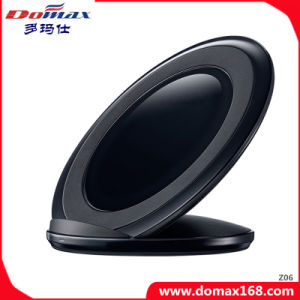 Mobile Phone Accessories Gadget Fast Wireless Inductive Charger for Samsung S7 pictures & photos