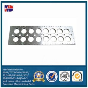 CNC Machining Metal Milling for Heavy Duty Aluminum Parts pictures & photos
