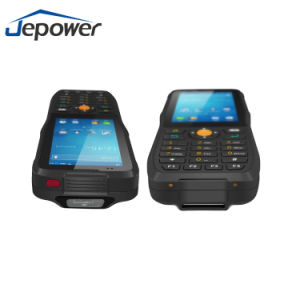 4G 3G WiFi Bluetooth Android Barcode and Qr Code Scanner pictures & photos