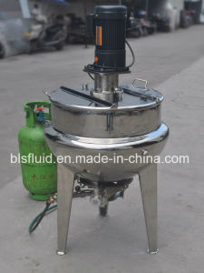 Gas Heating Industrial Cooking Equipment pictures & photos