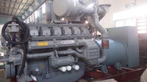 1650kVA 1320kw Standby Power UK Engine Diesel Generator pictures & photos