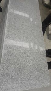 Grey Color New G603 Cheap Natural Granitetile and Stairs pictures & photos