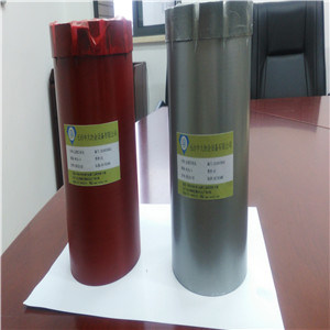 Zd101 Diamond Drilling Core Bit pictures & photos