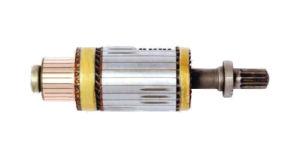 Armature 188.00mm Oal
