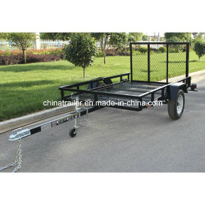 4 X 6 Utility Trailer pictures & photos