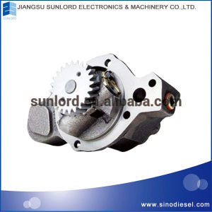 Explosion-Proof Oil Pump 2130440 Gear Pump pictures & photos