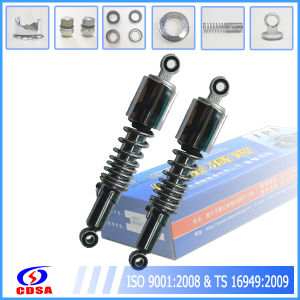 Motorcycle Rear Shock Absorber for Gn125
