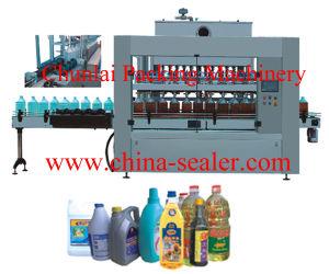 Automatic Liquid Bottle Filling Machine pictures & photos