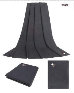 Yak/Merino Wool Fleece Blanket for Summer pictures & photos