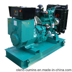 20kw Cummins 4b Series Diesel Generator Set pictures & photos