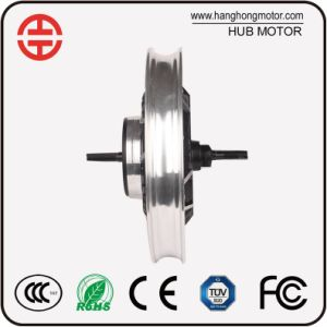 High Quality 16inch Hub Motor for Electric Bicycle pictures & photos
