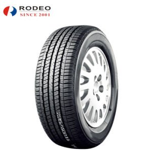 Passenger Car Tyre Tr257 Comfort Safety Economy High Mileage pictures & photos