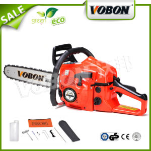 Gasoline Wooden Cutting Machine Long Reach Chainsaws Wood Cutter Chainsaw pictures & photos