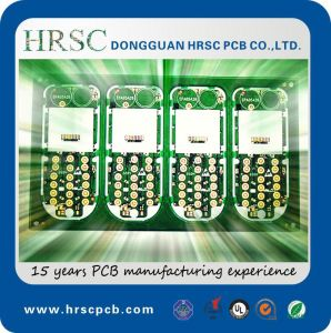 Mobile Phone OEM & ODM PCBA & PCB to Japan pictures & photos
