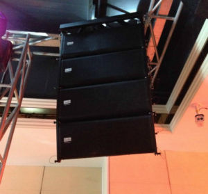 High Quality Professional Loudspeaker Line Array PRO Audio (CA2712) pictures & photos