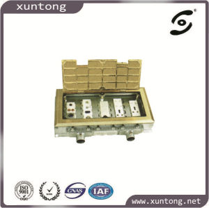 Universal Multifunctional Outlet Floor Socket & Socket Box pictures & photos