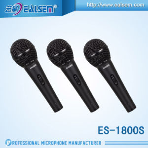 Professional Microphone for Studio Wire Dynamic Microphone