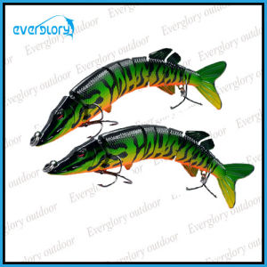with or Without Lip Pick Fishing Lure Fishing Tackle pictures & photos