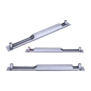 OEM Aluminum Die Casting Shower Door Handles pictures & photos