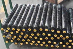 Roller Coated with PU pictures & photos