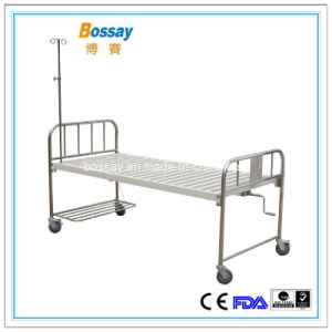 New Medical Bed with One Crank pictures & photos