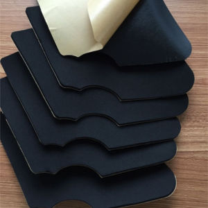 Closed Cell EPDM Foam Sheet for Automotive pictures & photos