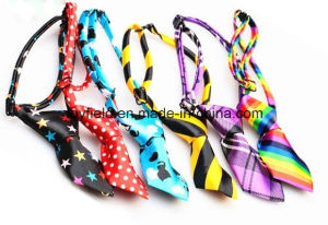Dog Bandana Collar Cotton Triangle Cat Pet Bandana pictures & photos