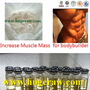 GMP Purity Above 99.7% Raw Steroid Hormone Clomiphene Citrate Clomid Steroid pictures & photos
