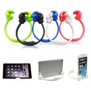 Universal Desktop Thumb Hand Ok Phone Holder for iPad/iPhone pictures & photos
